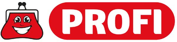 PROFI logo master