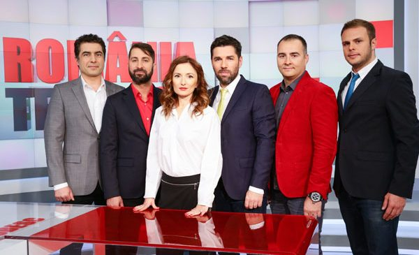 România, te iubesc! a pus exemplele de români frumoși pe primul loc în preferințele telespectatorilor