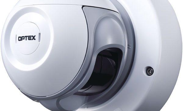 OPTEX anunţă lansarea senzorului laser RLS-2020S