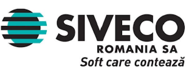 Siveco logo