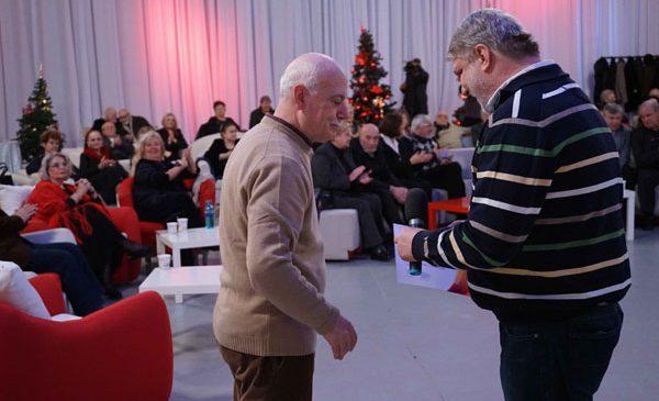 Cortina TVR s-a ridicat pentru profesioniştii teatrului de televiziune