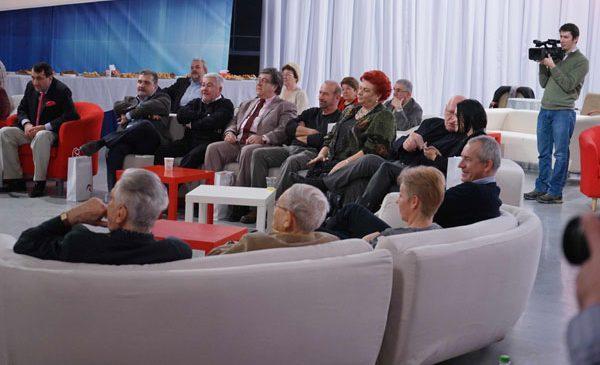 Familia TVR se reuneşte la aniversarea a 60 de ani