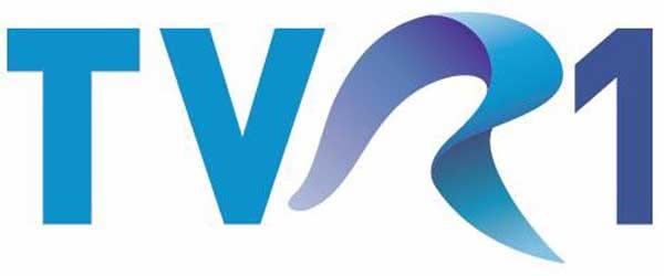 TVR 1 logo