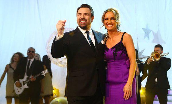 Horia Brenciu și Diana Munteanu îi întâmpină pe telespectatorii Antena 1 cu noi provocări