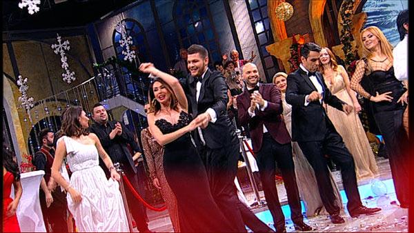 Familii de artiști se întrec pentru trofeul  Vedetelion la  Antena Stars