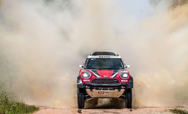 Raliul Dakar 2017 – Etapa a doua: Resistencia – San Miguel de Tucumán, 803 km