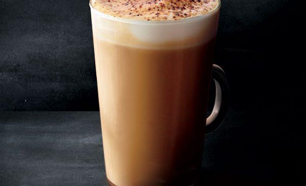 Butterscotch Brûlée Latte, noua băutură de sezon de la Starbucks