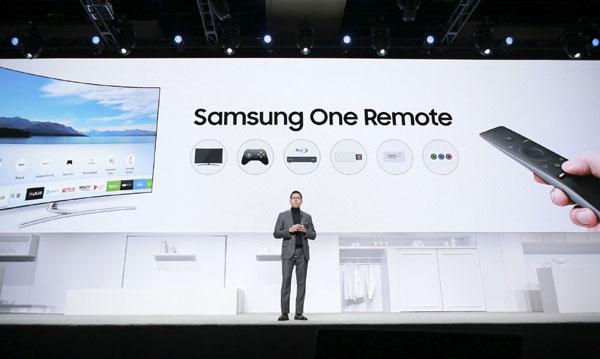 CES 2017: Samsung Electronics aduce inovații care vor îmbunătăți felul în care oamenii trăiesc, muncesc și se distrează