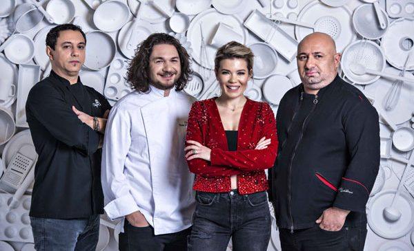 """""""Chefi la cuțite"""" revine la Antena 1 din 13 februarie"""