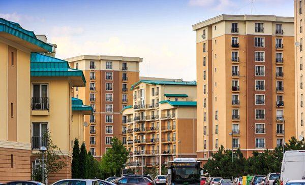 540 de noi locuințe reprezintă obiectivul de vânzare pe acest an al Opus Land Development, dezvoltatorul complexului rezidențial Cosmopolis