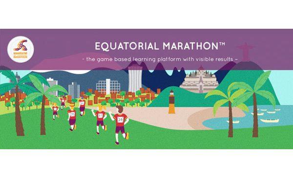 Anul gamification pentru Equatorial
