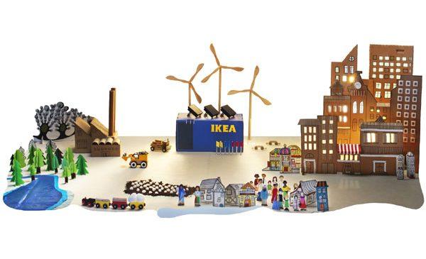 IKEA România lansează Fondul IKEA pentru Mediul Urban – un program local pentru mediu și comunitate