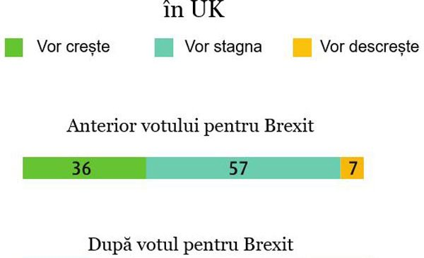 IMM-urile europene, cu excepția celor din U.K., intenționează să își crească exporturile