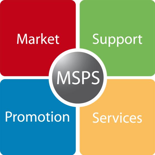 MSPS logo