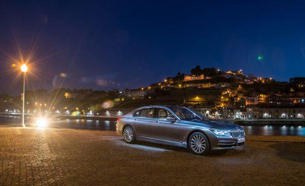 Premii importante pentru BMW în 2016