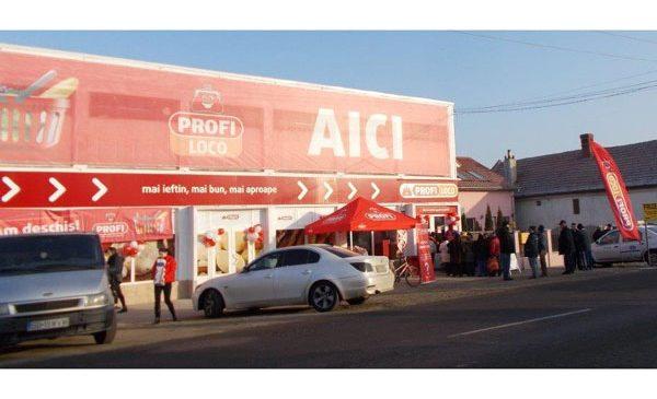 PROFI accelereaza expansiunea: șapte magazine într-o zi