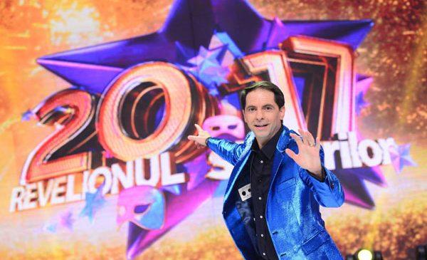 4.239.000 de români au urmărit Revelionul Starurilor, la Antena 1