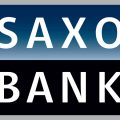 Saxo Bank logo