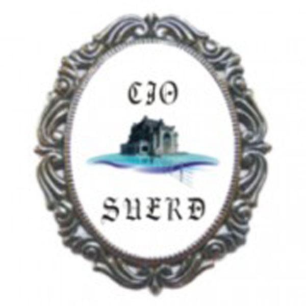 CIO SUERD logo