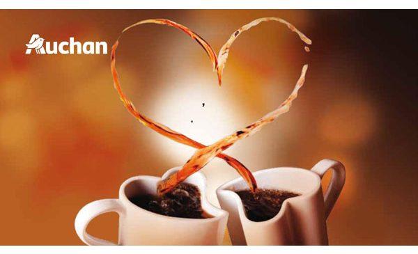 Târgul de Cafea si Ceai editia a V-a