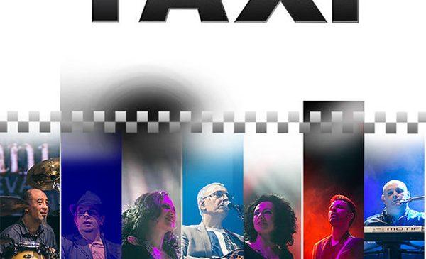 Concert TAXI pe 19 ianuarie la Hard Rock Cafe din București