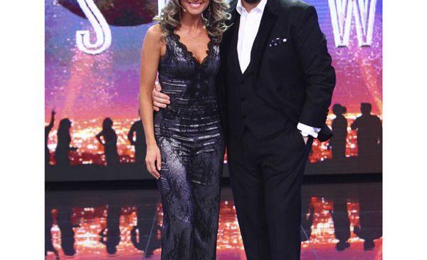 """Duminică, la """"Uniplay Show"""", de la Antena 1, de la ora 22:15,  Horia Brenciu se apucă de stand up comedy"""