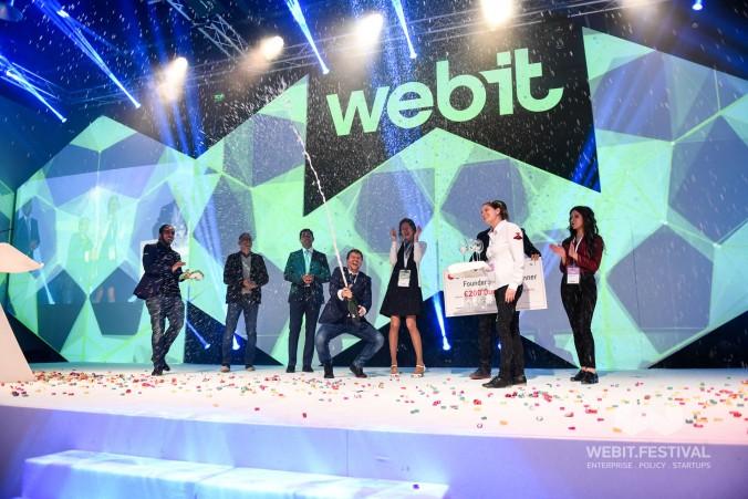 Webit 2017