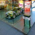 Povestea BMW Art Car continuă cu o nouă faţetă - BMW Group duce al 13-lea BMW Art Car în India