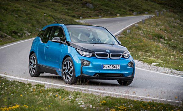Livrările BMW Group înregistrează cel mai bun început de an din istorie