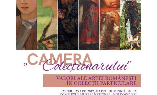 Valori ale artei româneşti în colecţii particulare