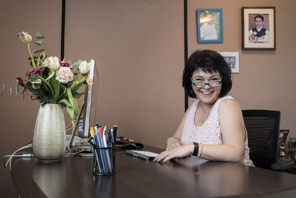 Claudia Ion