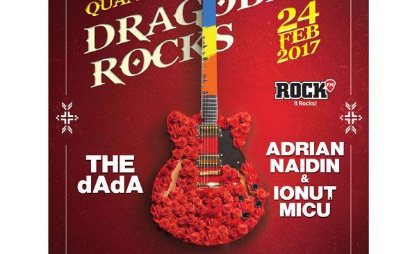 DRAGOBETE ROCKS