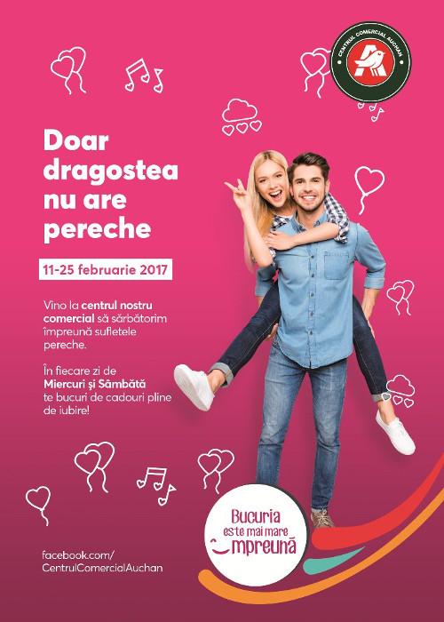 dragostea nu are pereche - Auchan