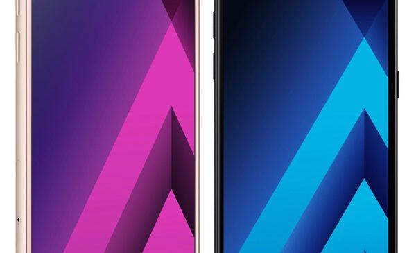 Samsung lansează în România noile modele Galaxy A