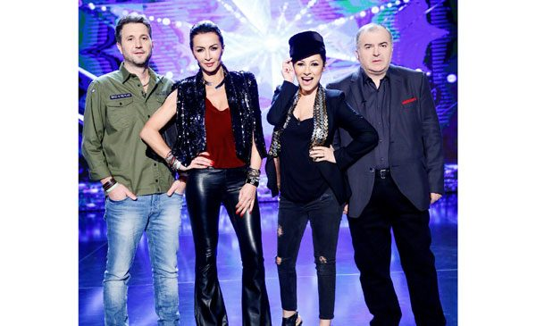 În seara de Dragobete, românii au spus DA talentului