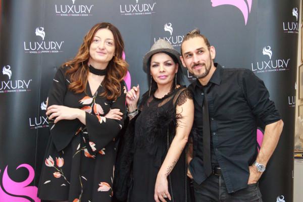 Luxury Academy - lansare