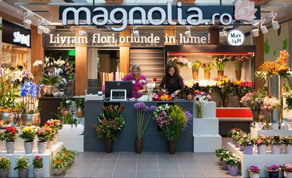 Cererea de flori pentru Valentine's Day și Dragobete, în creștere cu 180%