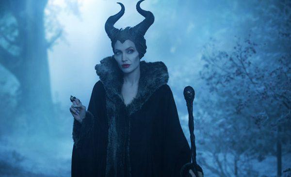 """Angelina Jolie vine la Antena 1 în rolul vrăjitoarei """"Maleficent"""""""