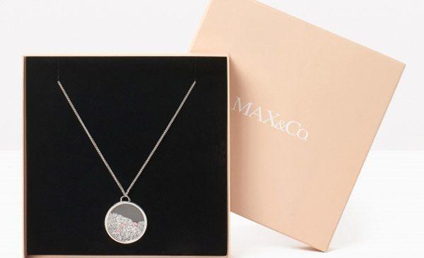 MAX&Co. îşi uneşte forţele cu SWAROVSKI pentru o colecție de bijuterii senzațională