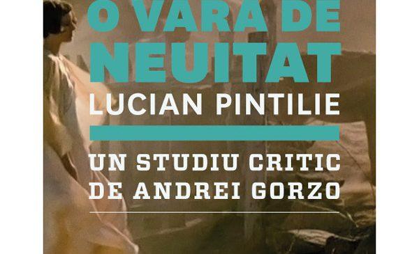 """Societatea Culturală NexT lansează studiul critic """"O vară de neuitat"""" în cadrul unei proiecții speciale Education a l'Image"""
