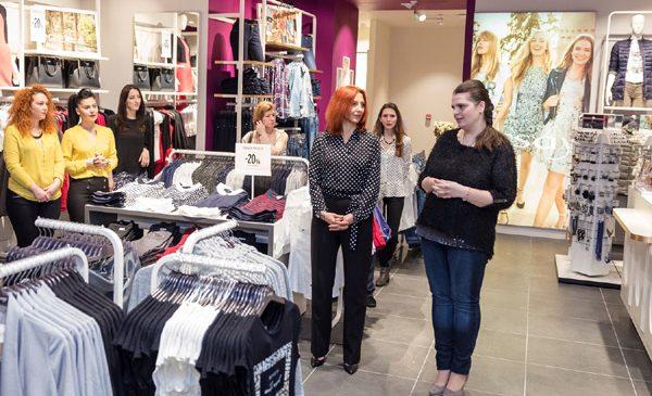 ORSAY deschide primul magazin din Obor în Veranda Mall