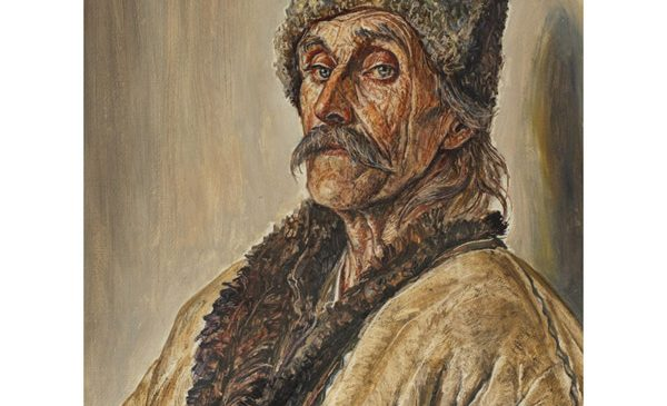 Baronul artei româneşti
