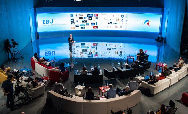 Raportul EBU pt TVR: O grilă de programe mai puternică şi emisiuni care să acopere nevoile societăţii pot readuce publicul la TVR