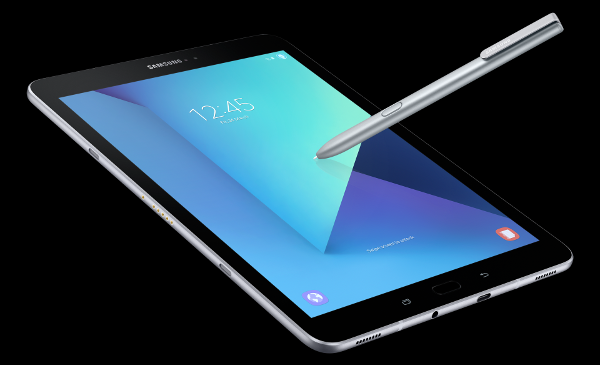 Samsung extinde portofoliul de tablete cu Galaxy Tab S3 și Galaxy Book