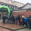 Spartan deschide în Timișoara cel mai mare restaurant stradal din cadrul lanțului și are în plan extinderea în Ungaria