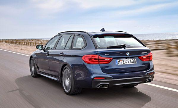 BMW la cea de-a 87-a ediţie a Salonului Internaţional Auto de la Geneva 2017