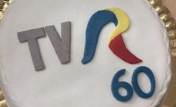 EXPO TVR60 a ajuns la final