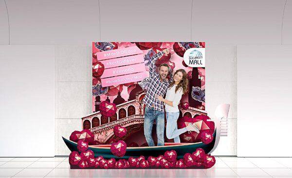 În luna iubirii, descoperă surprize pentru tine și jumătatea ta la București Mall și Plaza România