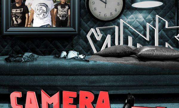O noua premiera de la trupa VUNK: prima filmare live a unui videoclip