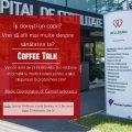 Wellborn coffee talk